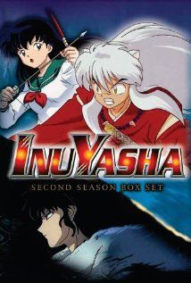 Inuyasha (2000) Poster