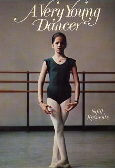 10 Children's Books About Dance