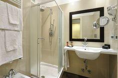#rooms #bathroom #standardroom #shower