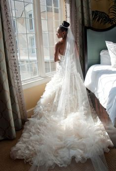 Atlanta Outdoor Vow Renewal by Angel Wings Photography: Natischa and Donnell - Munaluchi Bridal Magazine