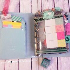 Lucy-Wonderland: Week planner 71# #filofax #filofaxpocket #weekplanner #planner #diary