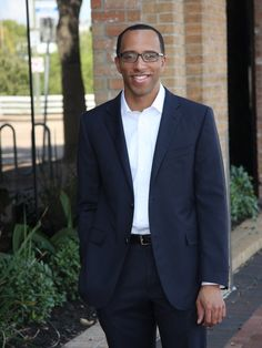 Meet Sammy Ford IV. This Harvard graduate enjoys traveling the world to get a taste of each cities' cuisine.  Meet the rest of the city's hottest singles at CultureMap's Most Eligible Bachelor and Bachelorette! http://houston.culturemap.com/mosteligible
