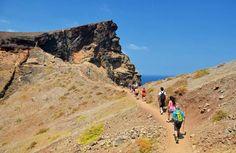 Levada walks in Madeira island, Portugal