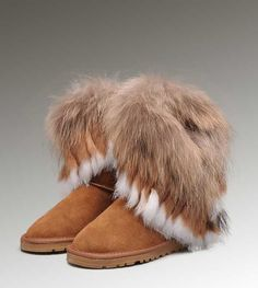 Cheap Uggs Fox Fur Short 8288 Boots For Women [UGG UK 226] - $180.00 : Cheap UGGs Boots Store Save up to 60%!, Ever comfortable and warm like in heaven, UGG Boots are enjoying an overwhelming popularity all over the world at present.Cheap UGG US Outlet onsale