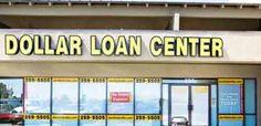 280 S. Decatur Blvd. Las Vegas, NV | Dollar Loan Center Location