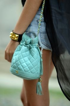 These type of purses are at Claire's, I have a grey one with tassels, it maybe not as cute but it still looks the same!