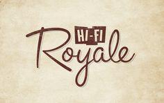 HI Fi Royale by Hey...