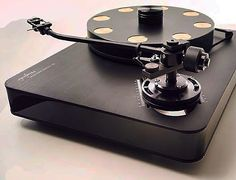 tonearm #stereophile