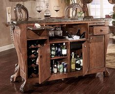 Furniture Dining Amp Bar Designs On Pinterest Home Bars