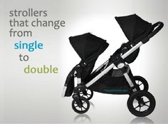 Convertible strollers @PeppyParents #peppyparents