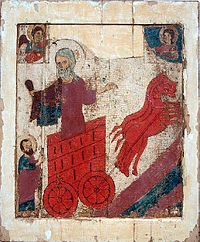 Pray4Us2morrow #Saint Elijah http://j.mp/LwseIY Biblical prophet, aid us against idols of this age. @Catholic Relief Services