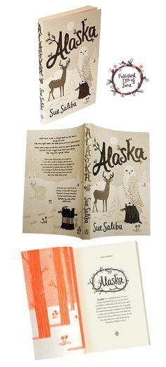 book cover design- love