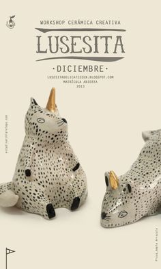 LUSESITA DELICATESSEN by estudio archipielago, via Behance