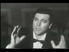 Mario Lanza, Be My Love