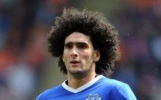 Marouane Fellaini on his way to Chelsea in January?