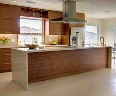 Modern Kitchen Remodel modern kitchen