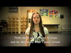 "▶ Don't Limit Me! - YouTube Watch Megan Bomgaars, a Denver youth with Down Syndrome whose forceful message of ""DON'T LIMIT ME!"" is a rallying cry for everyone!"