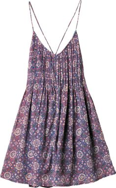 Told Secrets Dress