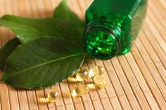 Supplements That Fight Stress