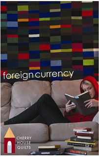 Cherry House Quilts Foreign Currency - Downloadable Pattern