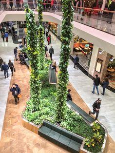 Garden Mall Karta Karta