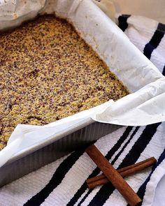 A Reader Recipe: Cinnamon Quinoa Bake