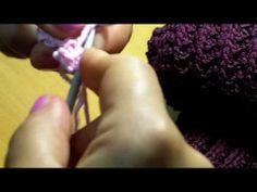 ▶ Lezioni singole 1 - Falsa costa inglese o punto mussolini - YouTube