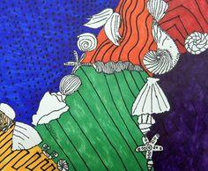 Artsonia Art Museum :: Artwork by Charles4765