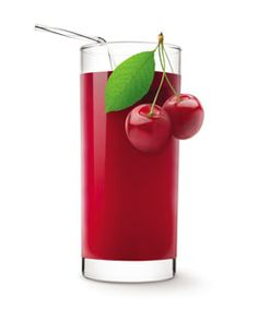 Tart cherry juice acts as a powerful natural anti-inflammatory that can rival over the counter pain relievers in relieving aches and pains.