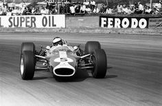 Jim Clark - One of the Best