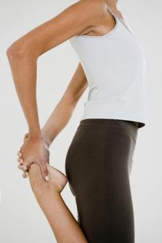 Stretches to Stop Runner's knee