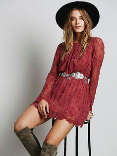 Cute ruffled bib dress http://rstyle.me/n/qphnvnyg6