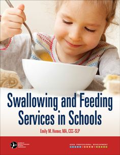 In this program, learn a step-by-step procedure for identifying students with dysphagia, while establishing safe feeding plans that utilize an interdisciplinary team comprising school personnel, parents, and physicians.