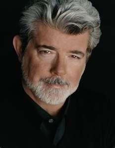 """Lucas... George Lucas"""