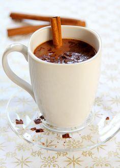 Dr Oz: Hot Chocolate Wine Recipe, Vitamin C Powder & Pineapple Storage