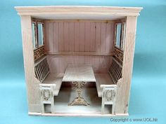 garden room box