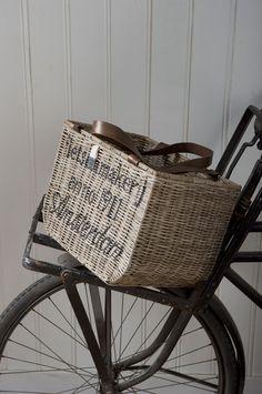 Loving the basket