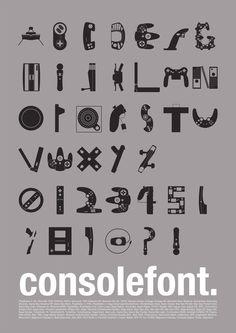 Console Font