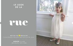 Petite Princesse #wow #kid #style