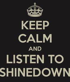 Shinedown.