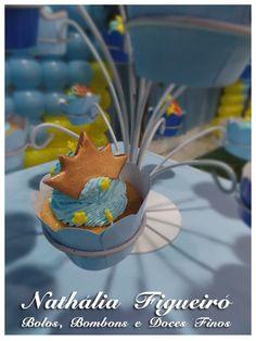 Cupcake #pequenoprincipe