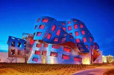 Frank Owen Gehry, Canada, 1929