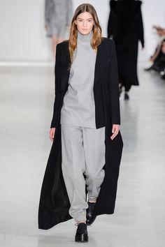 black and grey #minimal #style