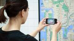 App Turns NYC Subway Maps Into Interactive Data Visualizations