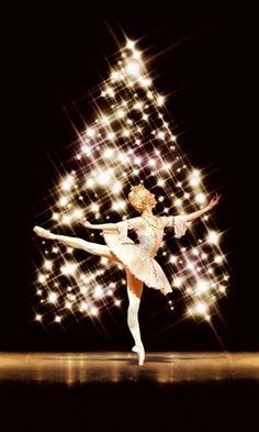 nutcracker - the royal ballet