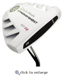 Taylor Made Golf- ST Stingray Ghost Putter 129