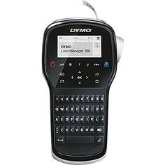 DYMO Label Maker : $19.99 + Free S/H (Reg. $59.99)