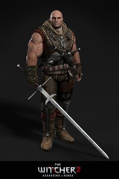 3D Characters - Letho