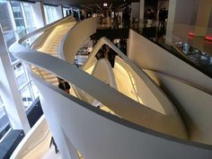 architects, stairs, stair design, architectur, staircase design, 5th avenu, armani store, store interiors, giorgio armani