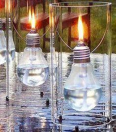 #reciclar #bombillas